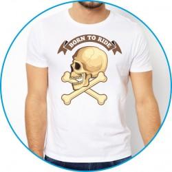 Czaszka skull 15